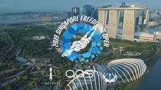 2019 AAS Freediving Open