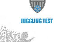 Juggling Test
