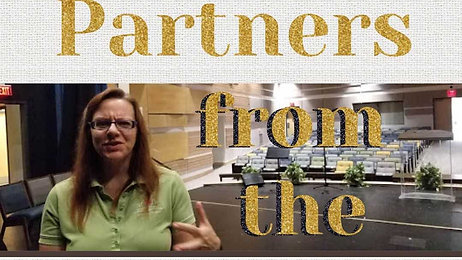 Testimonial from Marleen Mallory at the Kroc Center