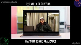 Willy de Oliveira Lima