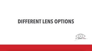 Cataract Surgery: Lens Options