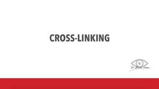 Keratoconus: Cross-linking