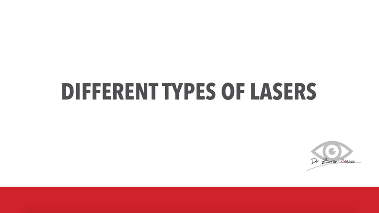 Laser Refractive Surgery