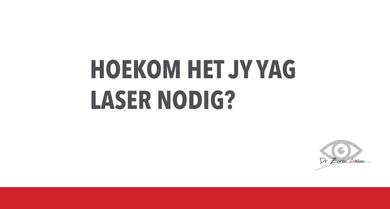 YAG Laser: Wat om te weet