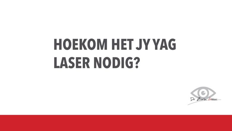 YAG Laser (Afr)