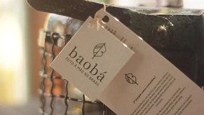Baobá em ação: da marcenaria diretamente para você!