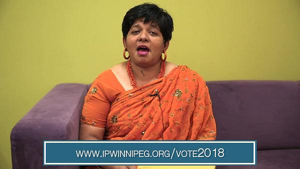 Hindi - Jacqueline D'Souza