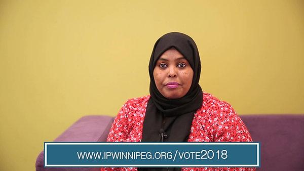 Somali - Hamda Ahmed