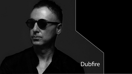 Dubfire @ Bridge 48 , talking about RemindeЯ