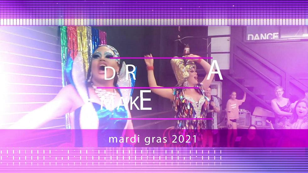 Mardi Gras 2020