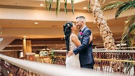 Joanna & Jonathan | Orlando Wedding Film