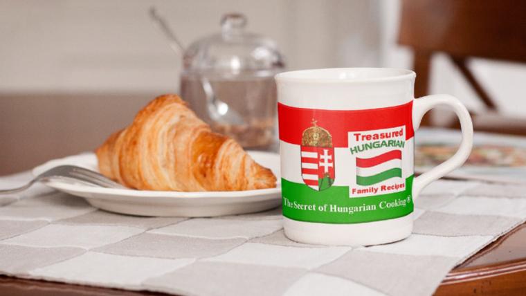 hrcsidaranoli - Treasured Hungarian Family Recipes®
