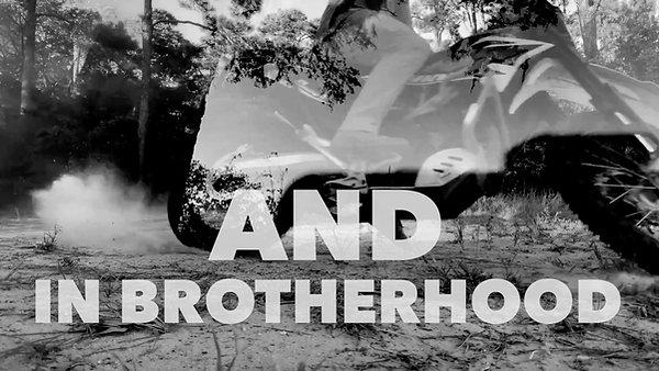 And IN Brotherhood