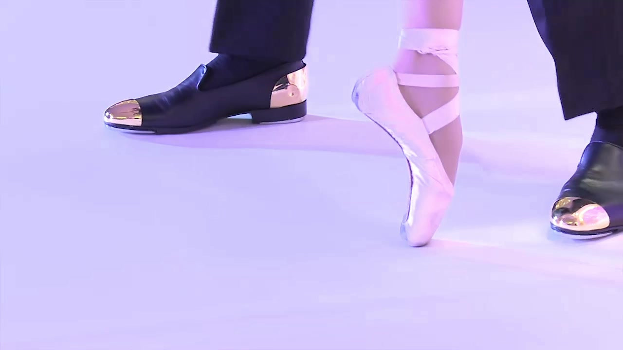 Level Shoe District Event