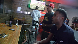 Halftime Gaming Lounge