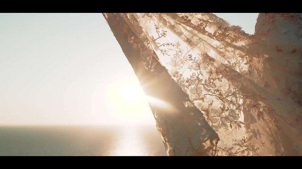 Colecção AL - Glam Santorini