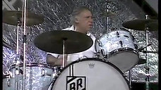 Buddy Rich Band - Prague 1984