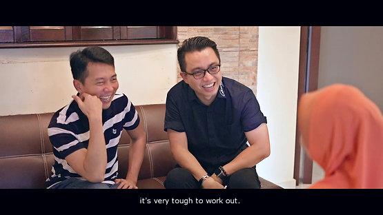 Andrew Yong Testimonial (Propnex) 459 Pasir Ris