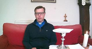 9am Holy Communion