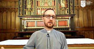 2nd Aug - SJB 9am Holy Communion
