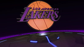 Lakers Broadcast Intro