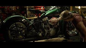 PARTS & LABOR Trailer