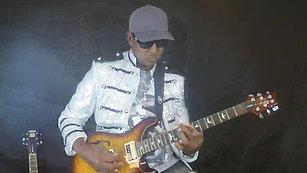 Arthur Roland LIVE Worship Set