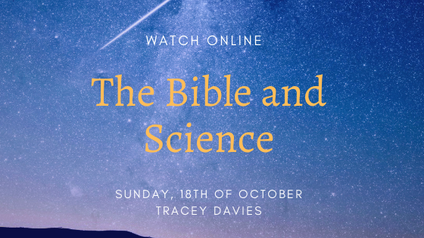 The Bible and Science 2