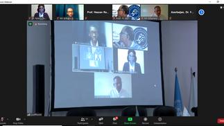 ICESCO Africa Smart Cities Symposium Opening Keynote Speech - Dr. Kyla L. Tennin, DM