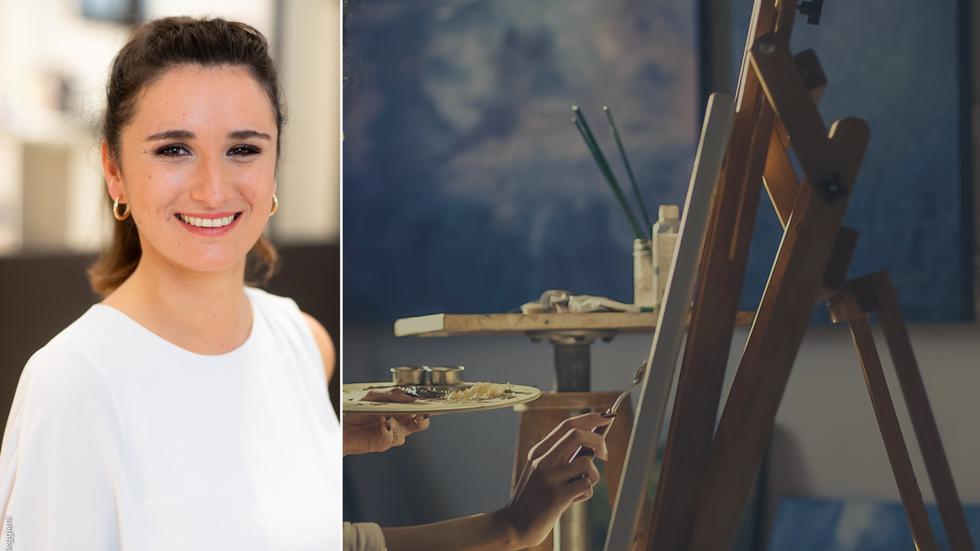 Hypnose: Libérez votre créativité artistique sur toile !