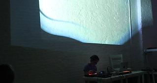 Tea House - Ambient Performance