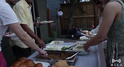 Backyard Birthday Bash