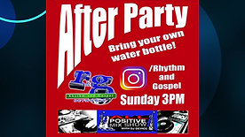 2 RG After Party Announcement