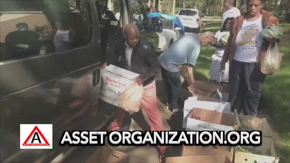 Asset Organization R&G Networks