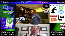 Vision Christian Center with DJ Device