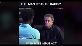 Crushing Racism with Love