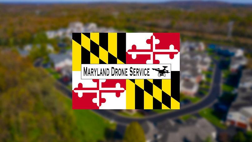 Maryland Drone Service Videos