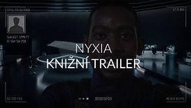NYXIA | BOOK TRAILER
