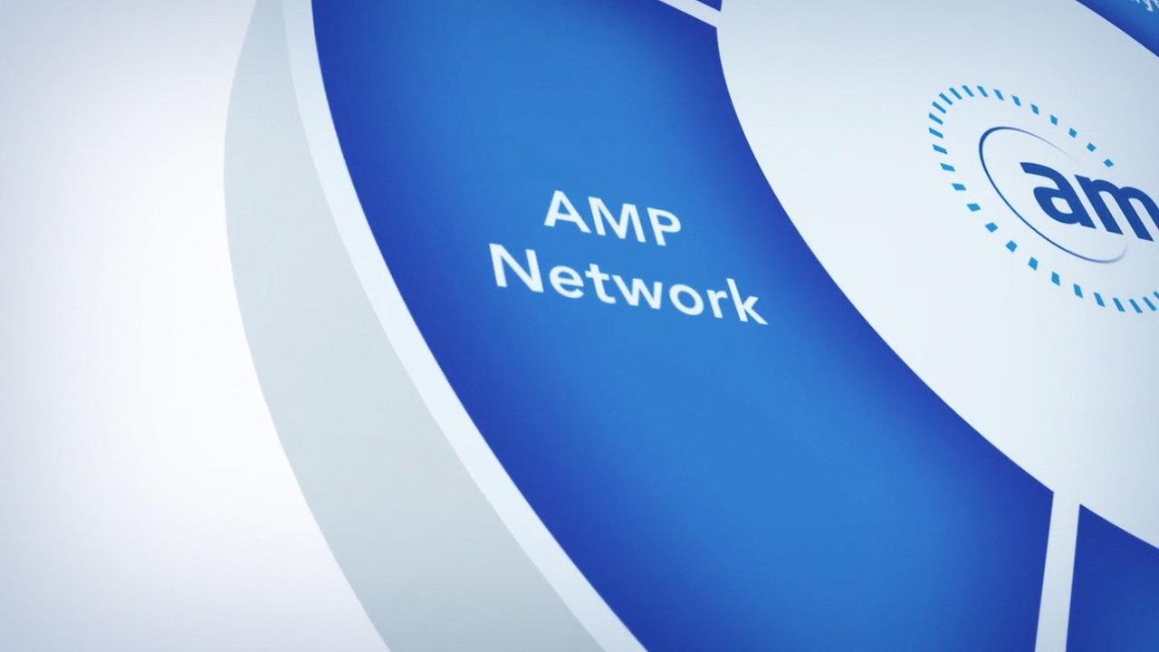 AMP Ad Platform