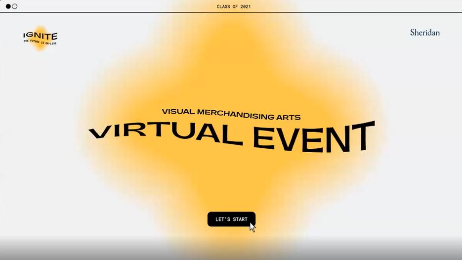 IGNITE Virtual Event