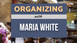 Part 1 - Organizing