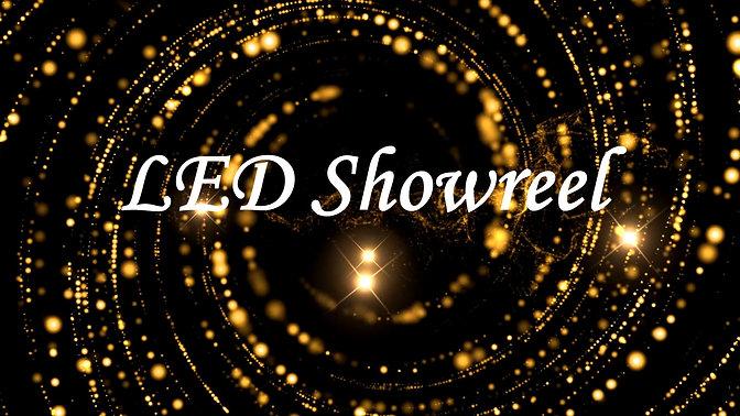 LED Showreel Fiona Fyrebird, 2021