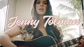 Jenny Tolman - Something to complain about