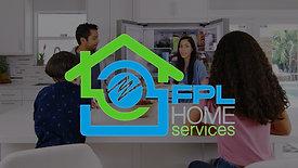 FPL Family Advert