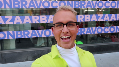 BravoCon Day One // Reality Check