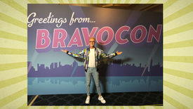 BravoCon Day Two // Reality Check