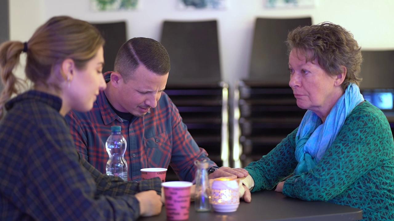 Spirit Cafe Trailer