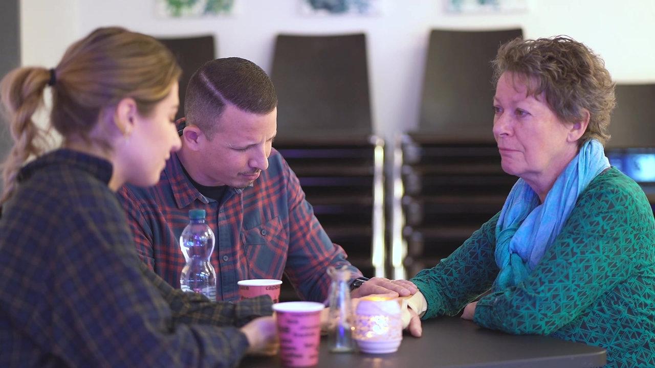 Spirit Cafe Workshop Trailer