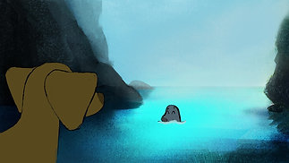 Animation 3 final Peter And the Seal
