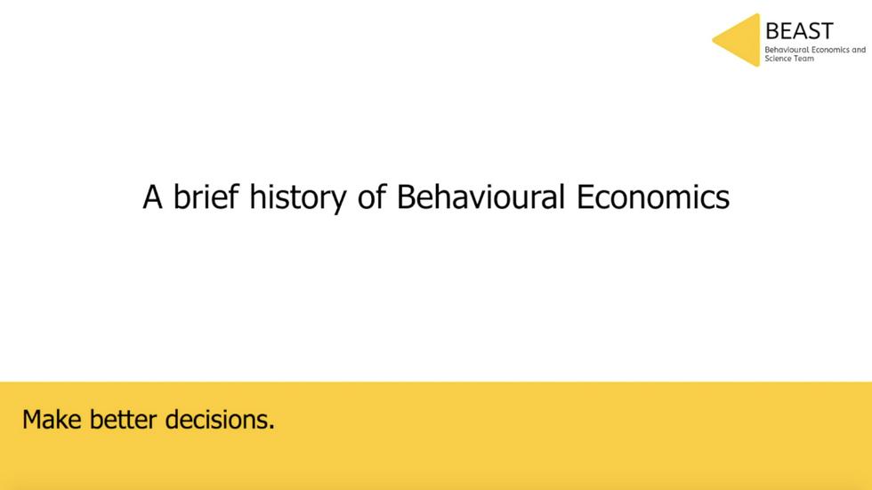 1. A Brief history of BE (Karan) Lecture Final